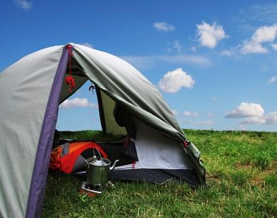Kit du campeur  ce dont vous avez besoin pour camper  Pratiquefr