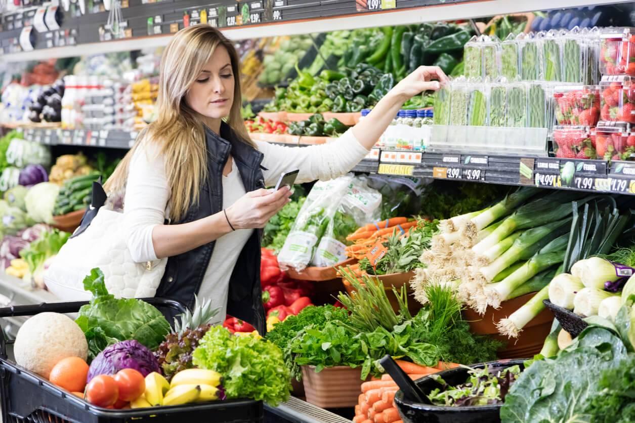 Open Food Facts L Appli Pour La Transparence Alimentaire