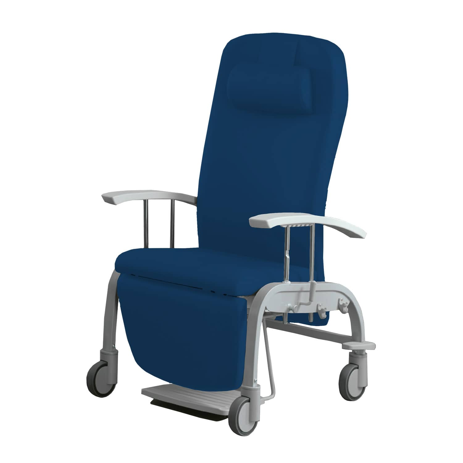 Mobile Chair 2 In 1