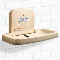 Baby Changing Table, Foldable