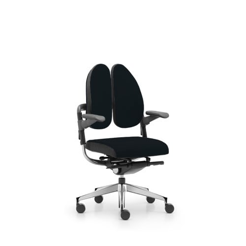 xenium swivel chair tip ton review duo back original chairs and other medical furniture ergonomic office the