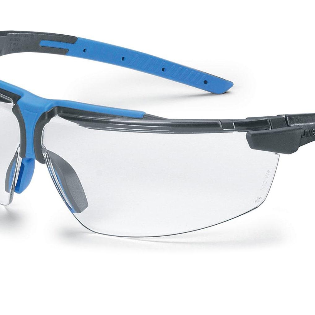 Uvex i-3 Safety Glasses   Medical Protective Wear
