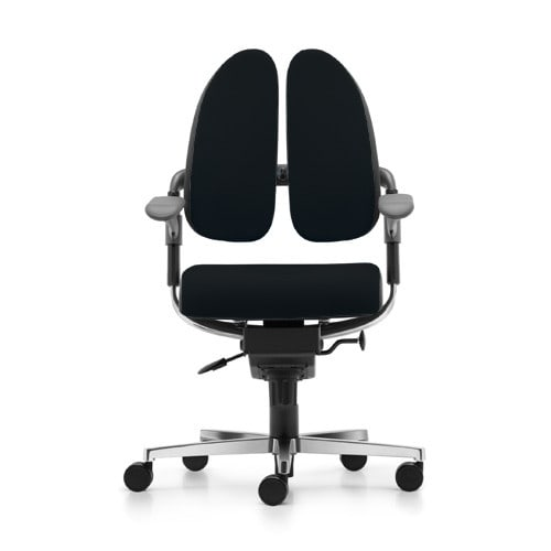 xenium swivel chair revolving best price duo back freework chairs and other medical furniture rohde grahl basic office with mechanism