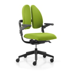Xenium Swivel Chair Revolving Amazon Duo Back Basic Chairs And Medical Furniture Ergonomic Office