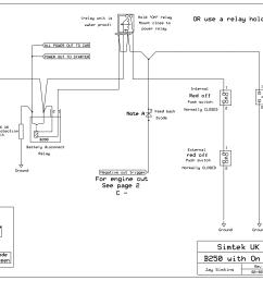 wiring a battery master switch schema wiring diagram push button easy install electric battery master switch [ 3267 x 2241 Pixel ]