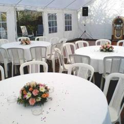 Chair Cover Hire Merseyside Queen Anne Wing Recliner Garden Party Everything You Need To Host The Best Ever