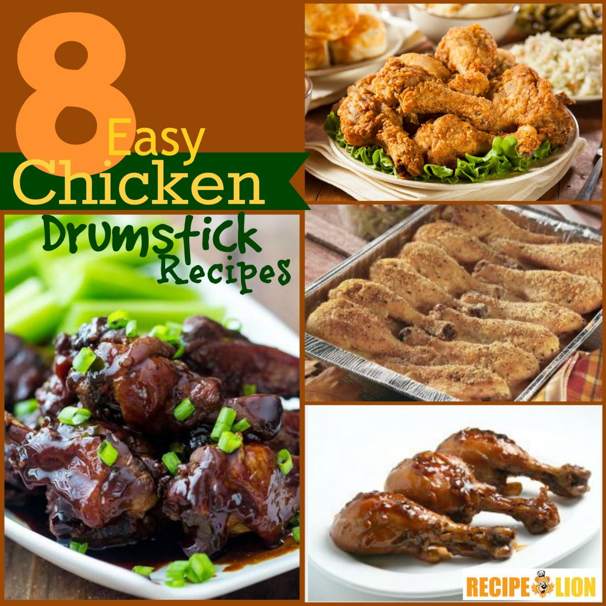 simple chicken recipes drumsticks edition recipelion com