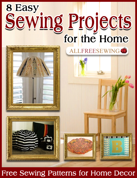 How To Decorate Your Dorm Room With 21 Sewing Ideas