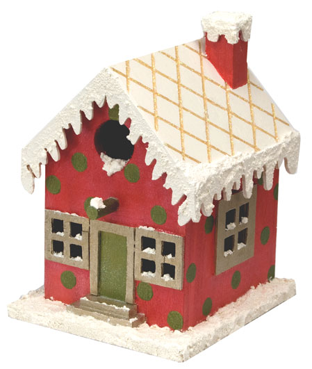 "23 Gingerbread House Designs And Recipes"" EBook FaveCrafts Com"
