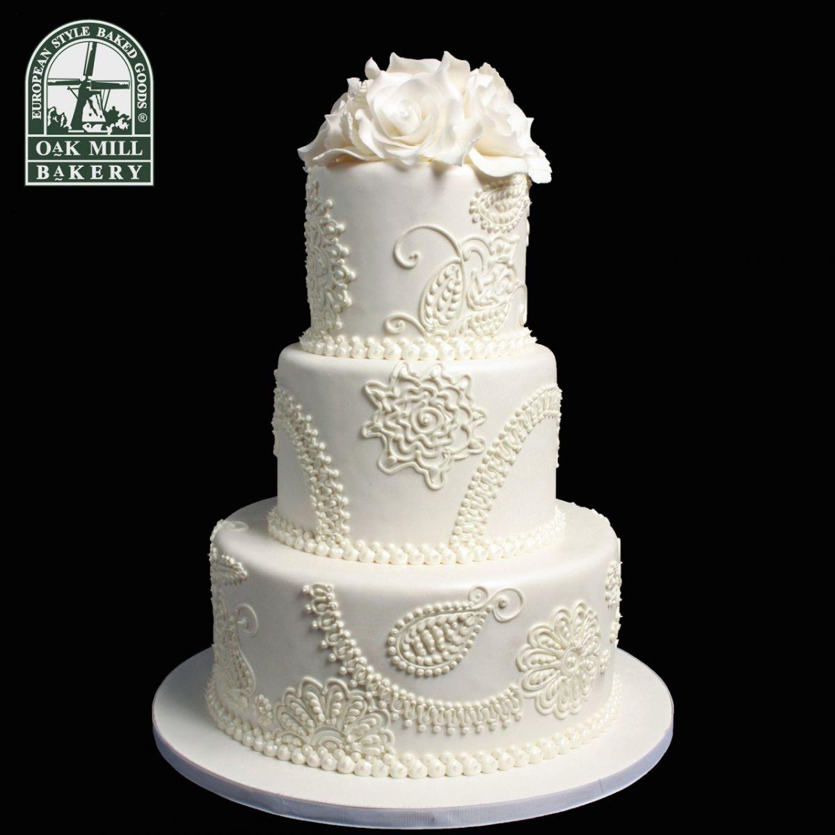18 Wedding Cake Designs To Steal Allfreediyweddingscom