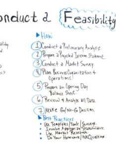 Feasibility study definition and template also how to conduct  projectmanager rh