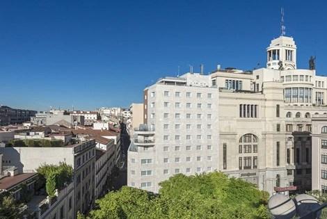 Voyage Madrid 31 Sejours Madrid Vacances Pas Cher