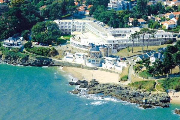 Hotel Alliance Pornic Pornic France Cote Atlantique