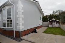 3 Bedroom Mobile Home In Rugeley