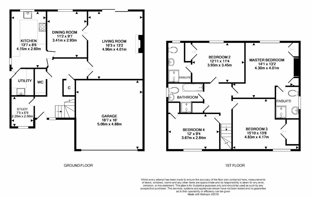 4 bedroom Detached House for sale in United Kingdom