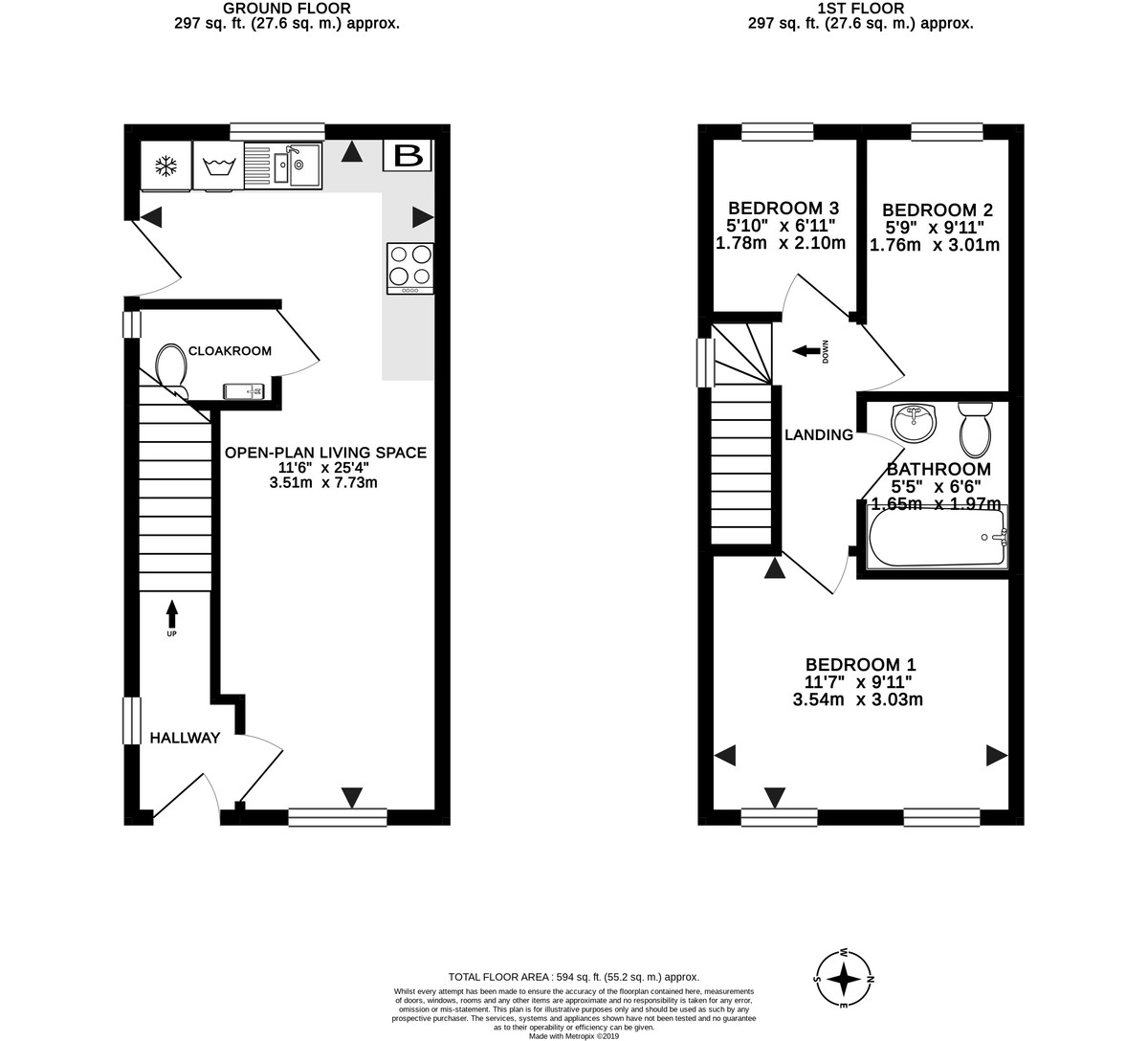 3 bedroom Detached House for sale in Newton Abbot