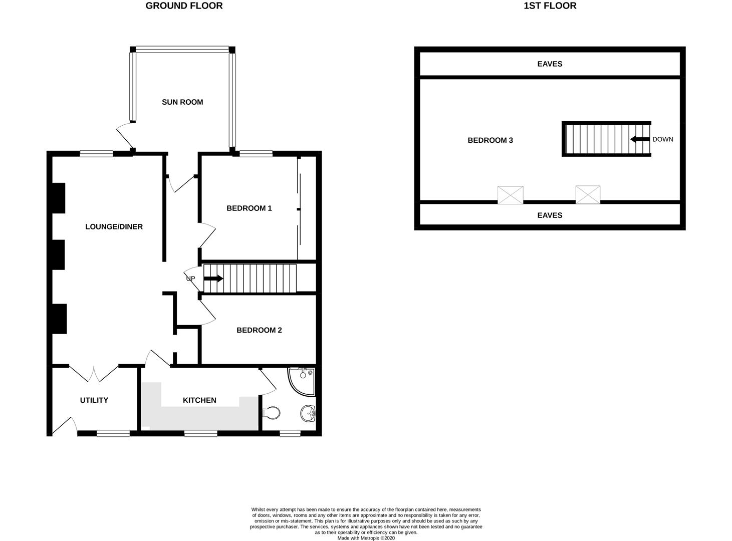 3 bedroom House for sale in Trewoon