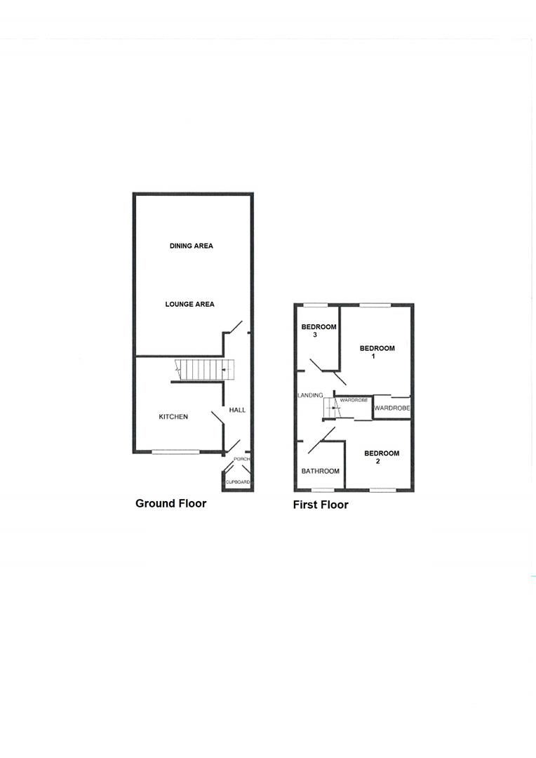 3 bedroom Terraced House for sale in Maidstone