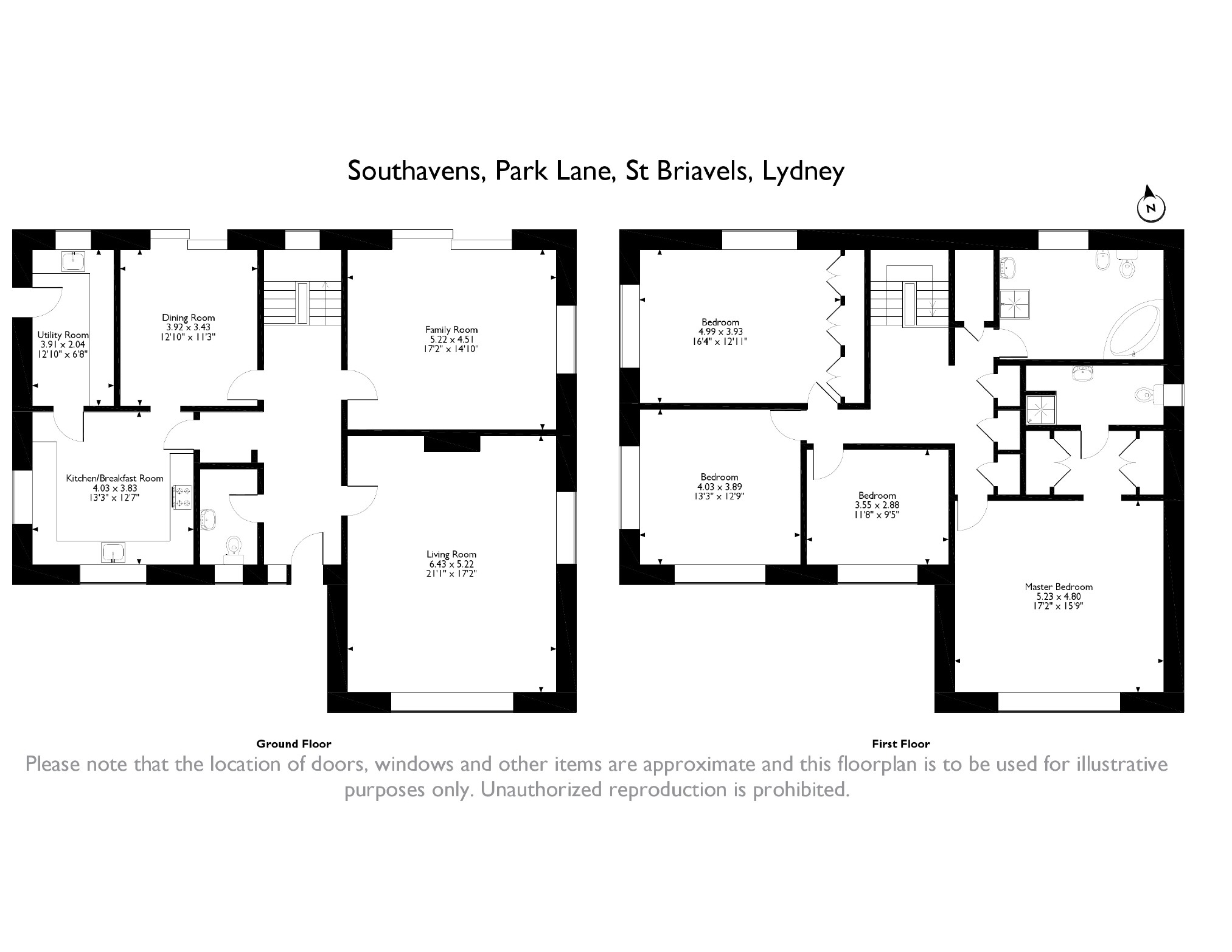 4 bedroom Detached House for sale in St Briavels