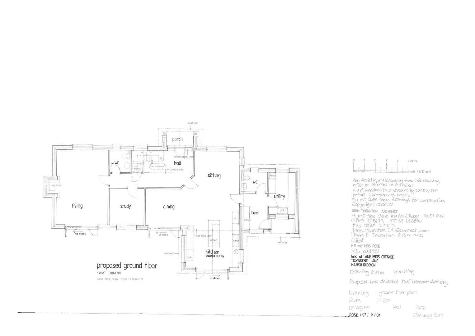 4 bedroom Detached House for sale in Bicester