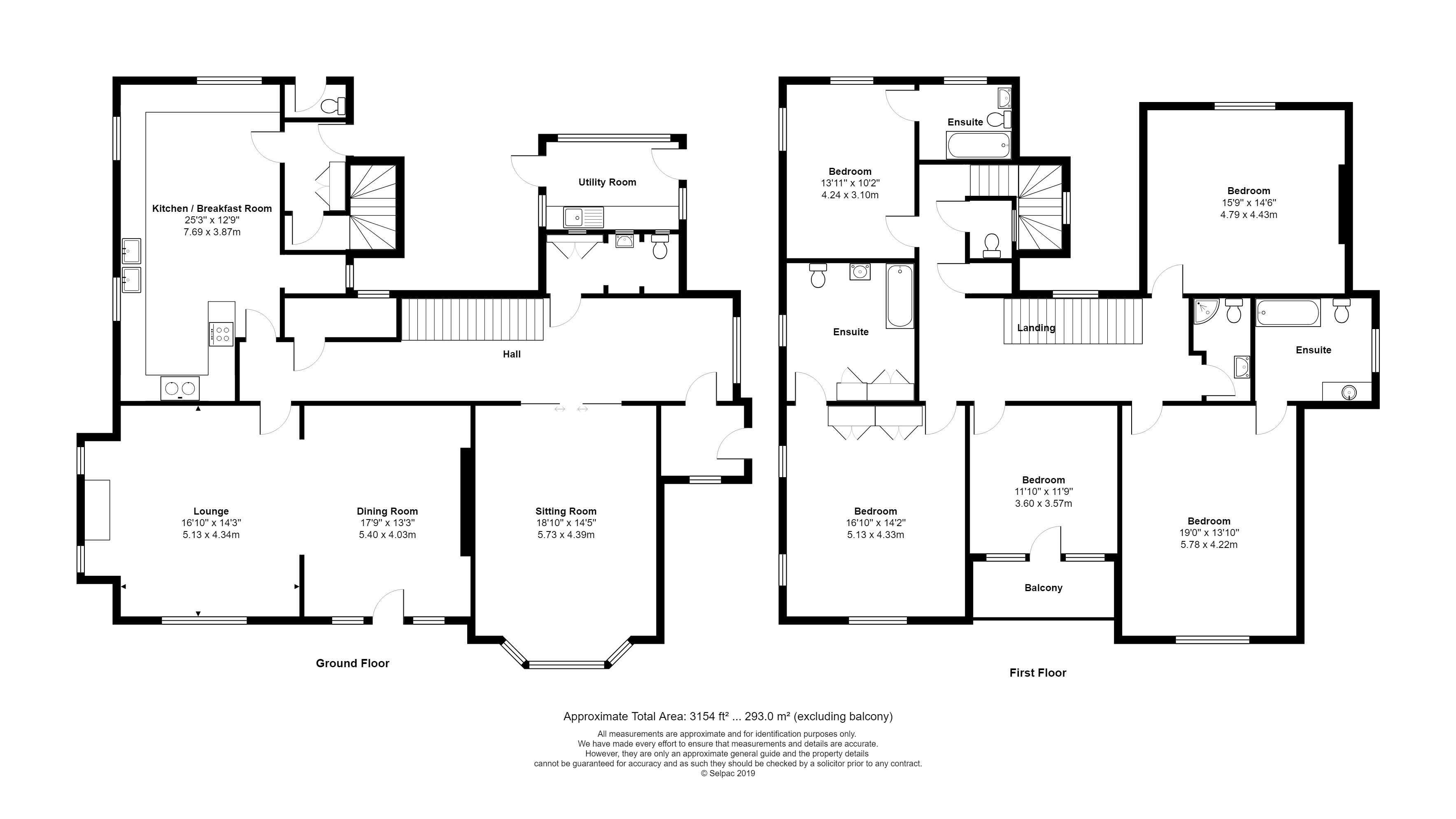 5 bedroom Detached House for sale in Gower