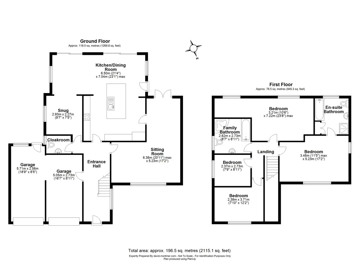 4 bedroom Detached House for sale in Ipswich
