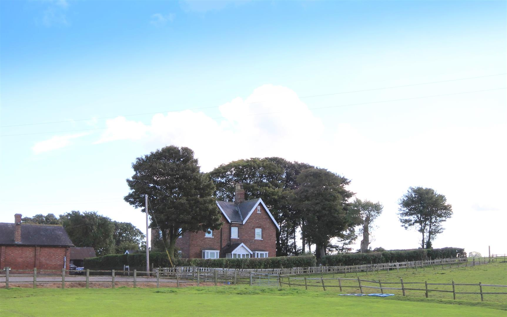 5 Bedroom Detached House For Sale In Hartlepool