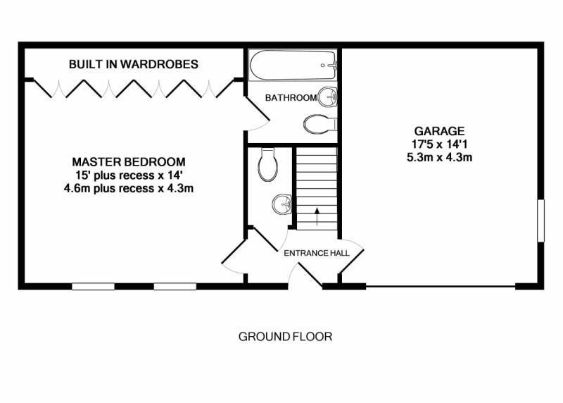 2 bedroom Detached House for sale in Somerset