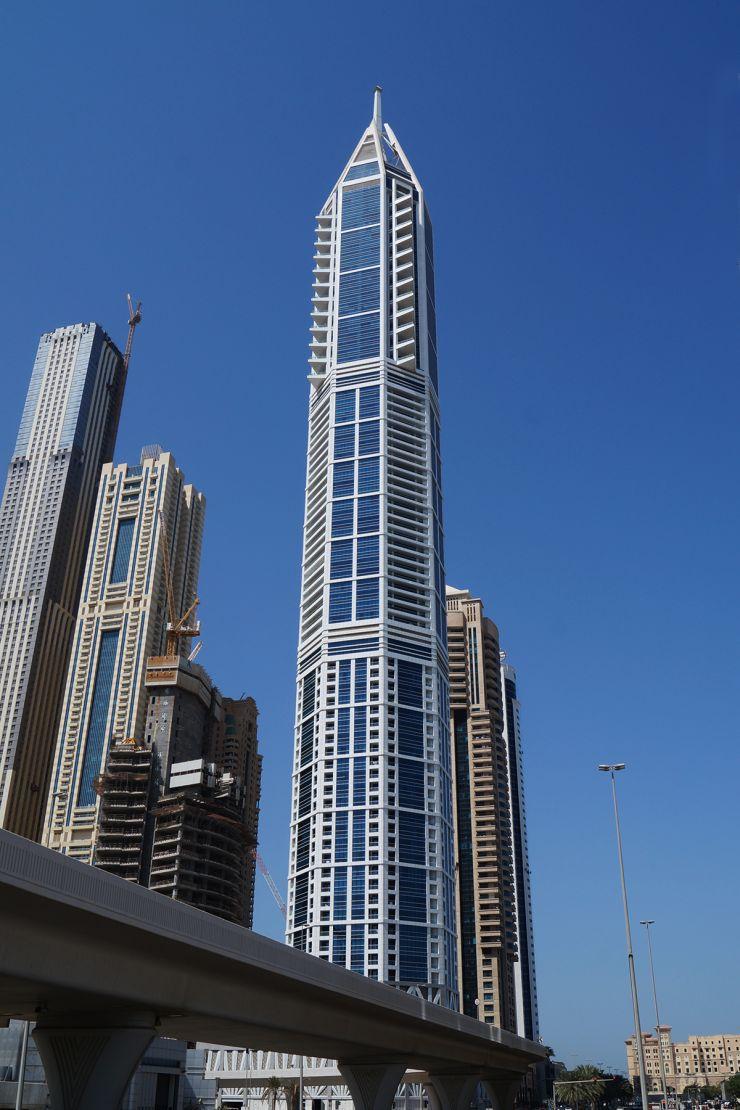 23 Marina Guide  Propsearch Dubai