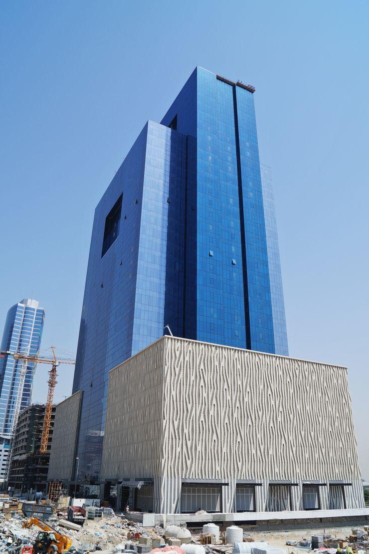 Landmark Group Headquarters Guide  Propsearch Dubai