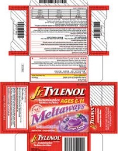 Jr tylenol also use only as directed  propublica rh