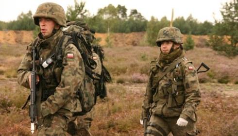 Znalezione obrazy dla zapytania armia polska zdjecia