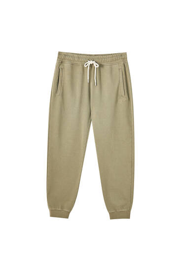 Pull And Bear Homme : homme, Homewear, Capsule, Collection, Joggers, PULL&BEAR