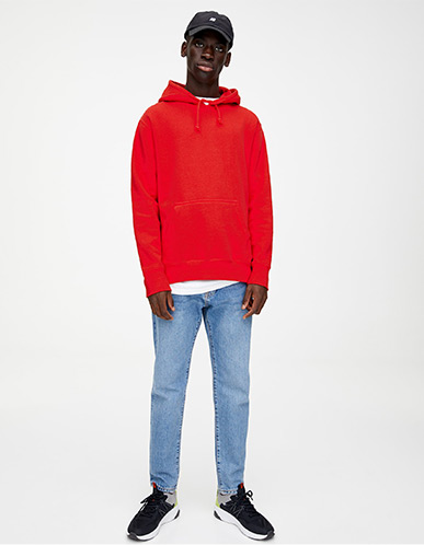 Pull And Bear Homme : homme, Clothing, Footwear, Prices, Pull&Bear