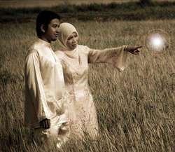 Cinta Begitu Indah  Inilah Penyebab Payudara Begitu