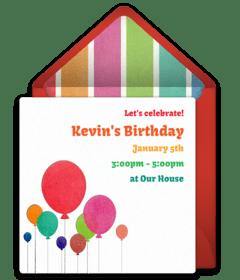 free birthday save the