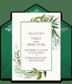 Free Wedding Invitations Online Invites Punchbowl