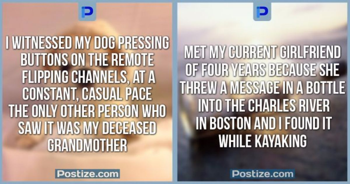 16 People Who Were Accused Of Lying After Telling These ...