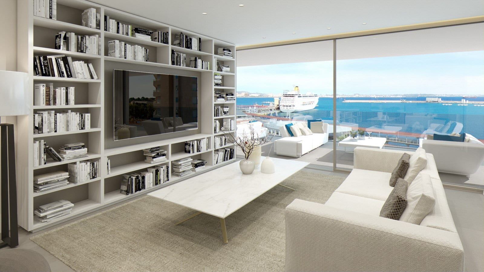 Luxus Apartment Mallorca High End Luxus Apartment Mit Wellness & Lounge Areas, In ...