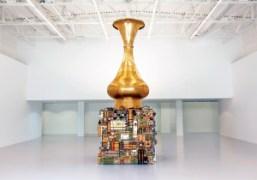 """Adel Abdessemed's """"L'âge d'or"""" at Mathaf: Arab Museum of Modern Art, Doha,..."""