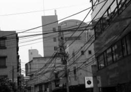 View of Tokyo. Photo Chikashi Suzuki