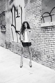 New York Portraits