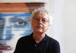 Anton Perich exclusive interview and studio visit, New York