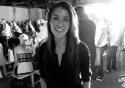 Zero + Maria Cornejo S/S 2013 Show, New York