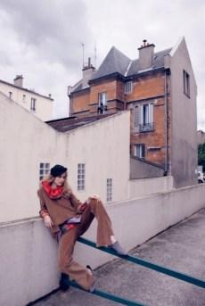 Escaping Paris