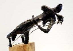 Germaine Richier at Dominique Levy, New York