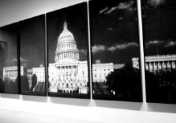 Robert Longo at Petzel Gallery and Metro Pictures, New York