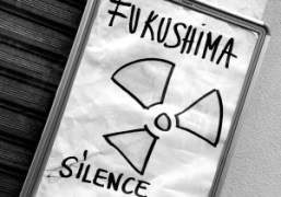 THE MEDIA BLACKOUT OVER NUCLEAR DISASTERS