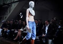 Maison Martin Margiela Haute Couture F/W 2013 show, Paris