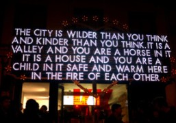ROBERT MONTGOMERY, IT TURNED OUT THIS WAY COS YOU DREAMED IT THIS...